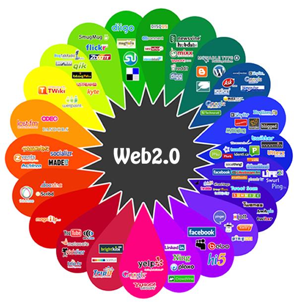 """web2 0 Caracteristicas de la web 20 1  6,- es un flujolos usuarios son vistos comoco-desarrolladores, la web20 permanece en el""""perpetuo beta"""",."""